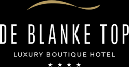 Luxury boutique hotel de Blanke Top