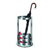 Paraplubak Badweather RVS design_