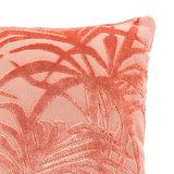 Meubelen-Online - Kussen Miami rose van Zuiver detail