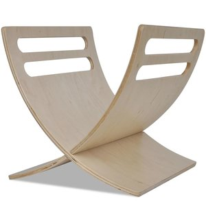 Meubelen-Online - Lectuurbak hout naturel design