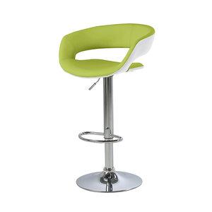 Spiksplinternieuw Barkruk Happy groen design kruk | Meubelen-Online XM-31