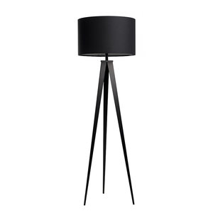 Staande Lamp Tripod zwart van Zuiver