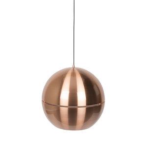 Hanglamp Seventies koper 40cm