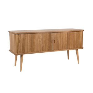 Zuiver - Dressoir Barbier sideboard hout design