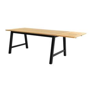 Meubelen-Online - Verlengblad voor Eettafel Provence hout