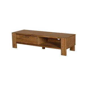 Meubelen-Online - TV-meubel Baleaar hout met lade