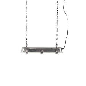 Hanglamp G.T.A. nikkel 70cm Led Zuiver